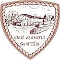 Oasi Sant'Elia logo